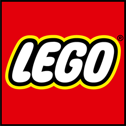 Cover image for LEGO®