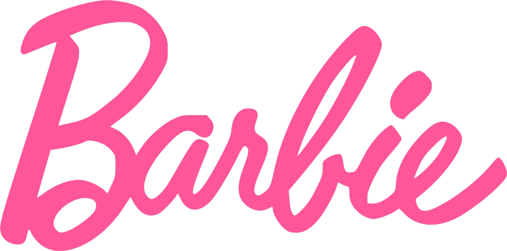 Cover image for Barbie