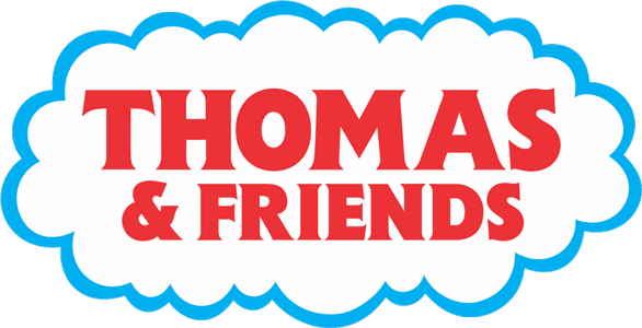 Cover image for Thomas & Friends
