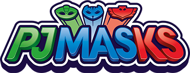 Cover image for PJ Masks