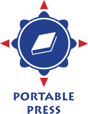 Logo for Portable Press