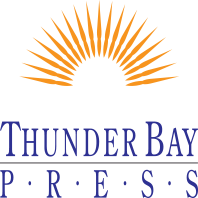 Logo for Thunder Bay Press